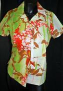 Hawaii Bluse