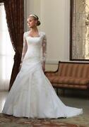 Petite Wedding Dress
