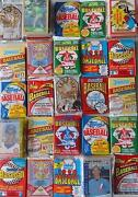 1000 Baseball Card Lot