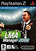 LMA Manager PS2