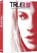 True Blood Season 5 DVD