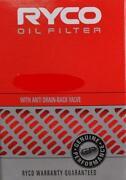 Camry Fuel Filter