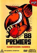 AFL Grand Final DVD