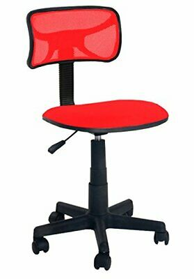 Small Computer Chair Desk Swivel Adjustable Mesh Task Shop E