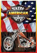 American Chopper DVD