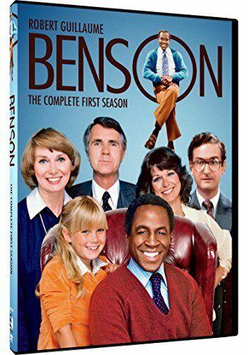 Benson: Season 1