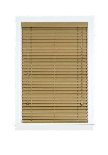 2 Inch Faux Wood Blinds Ebay