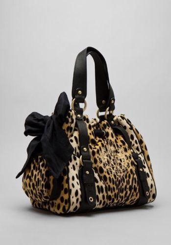 Juicy Couture Handbags Leopard | eBay