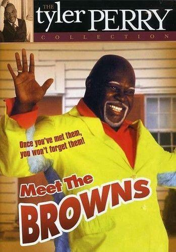 Meet the browns the play free online