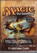 Time Spiral Box