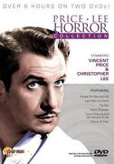 Vincent Price DVD