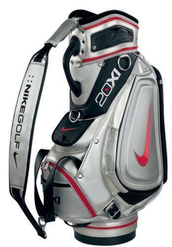 Nike Staff Bag Ebay