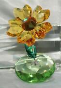 Tanzende Blume