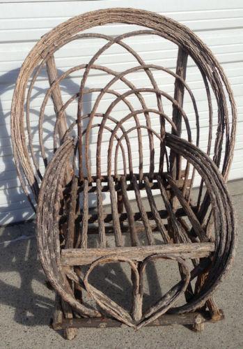 Twig Chair Ebay