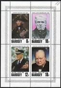 Churchill Stamps