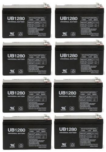 Apc Smart Ups 2200 Battery Ebay