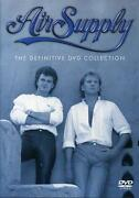 Air Supply DVD