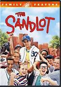 The Sandlot DVD