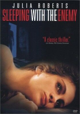Sleeping With the Enemy [New DVD]