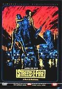 Streets of Fire DVD