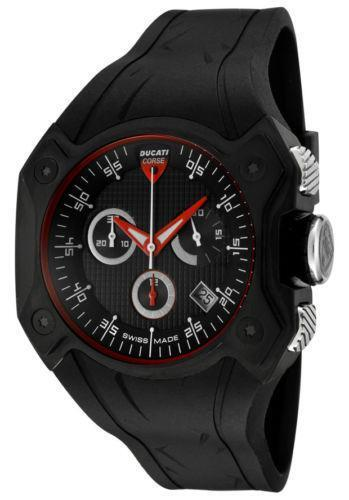 Ducati Corse Watch Band