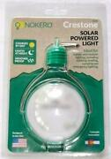 Indoor Solar Lights