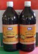 Pure Mexican Vanilla Extract