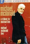 Michael McDonald DVD