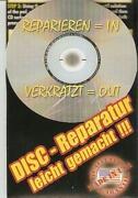 CD Reparatur