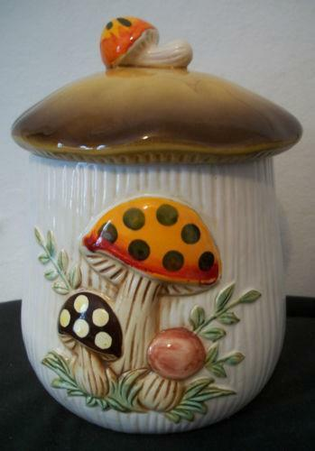 Merry Mushroom Collectibles Ebay