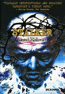 Stalker: A Film by Andrei Tarkovsky [2 Discs] [DVD NEW]