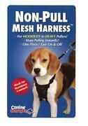 Dog Pulling Harness