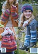 Bag Knitting Pattern