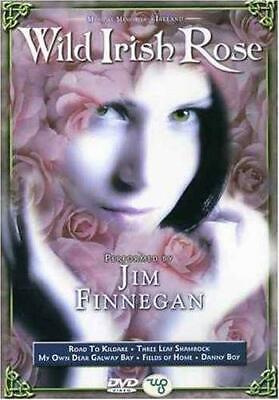 Wild Irish Rose performed by Jim Finnegan - New DVD Irish Rose
