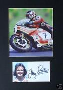 Barry Sheene Photo
