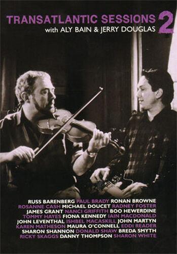 John Martyn - Transatlantic Sessions (Series 2 /DVD, 2011) FREE POST WITHIN UK