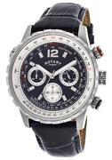 Mens Rotary Watch