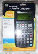 Scientific Graphing Calculator