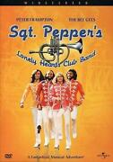 Sgt Peppers Lonely Hearts Club Band DVD