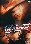 Ted Nugent DVD