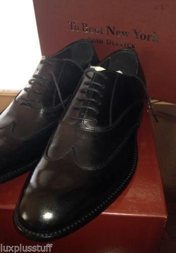Adam Derrick Men S Shoes Ebay