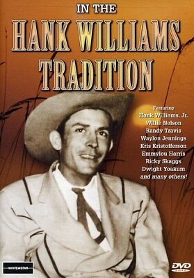 Hank Williams - In the Hank Williams Tradition [New