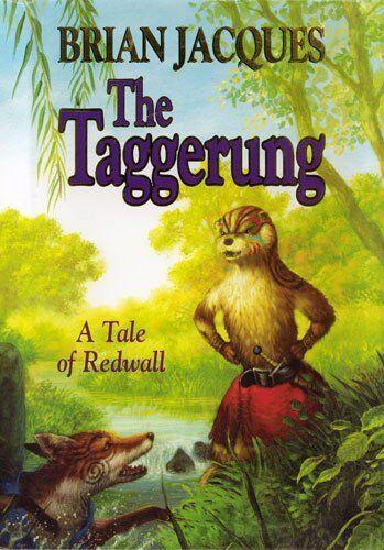 The Taggerung,Brian Jacques