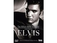 The Milton Berle TV Show : Starring ElvisPresley - DVD