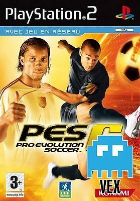 Das beste Fußball-Spiel aller Zeiten? (© Konami)
