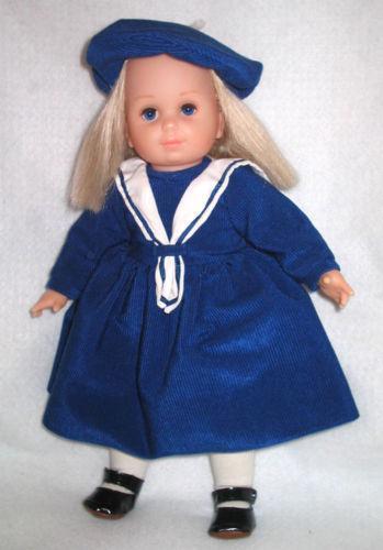 Laura Ashley Doll Ebay
