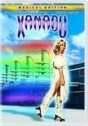 Olivia Newton John DVD