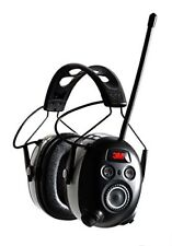 3M 72653 WorkTunes Wireless Hearing Protector w/ Bluetooth Technology, 90542-3DC