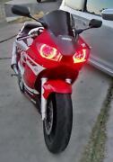 Yamaha Angel Eyes