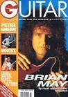 Brian May Magazine